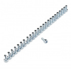 "Machine Screw - Socket Head (6-32 ; 5/16""; 25 pack)"