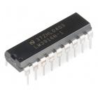 Dot/Bar Display Driver - LM3916 (VU Taper)