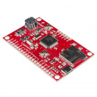 SparkFun Logomatic v2 - Serial SD Datalogger (FAT32)