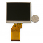"Color LCD TFT 3.5"" 320x240"
