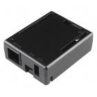 Arduino Yun Enclosure - Black Plastic