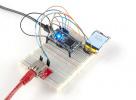 mbed internet clock