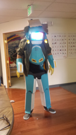 Canti Suit angle number two