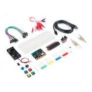 14542 sparkfun inventor s kit for micro bit update