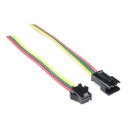 14575 led pigtail connector 3 pin  01