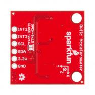 14587 sparkfun accelerometer breakout   mma8452q  qwiic  03