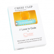 14593 love to code chibi clip mounting accessory 05