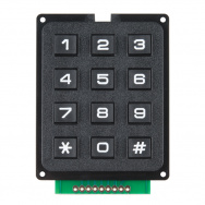 14662 keypad   12 button 04