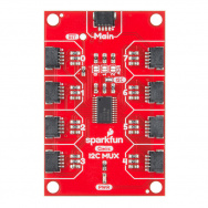 14685 sparkfun qwiic mux breakout   8 channel  tca9548a  04