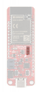 ESP32-S2 Thing Plus's JATG pins