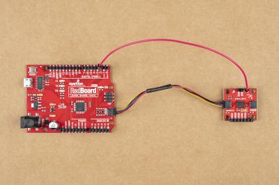 interrupt example wiring