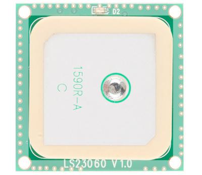 LS20031 GPS Receiver