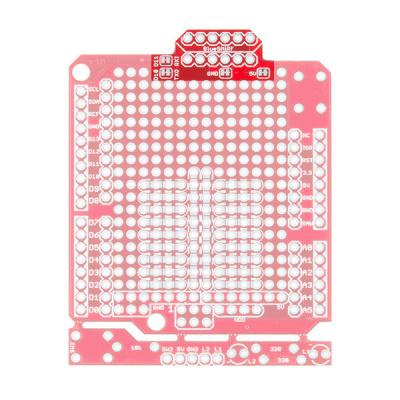 Software Serial UART Jumper Pins