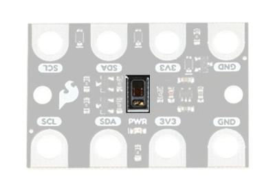 MAX30102 IC