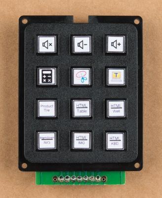 Hotkey Keypad