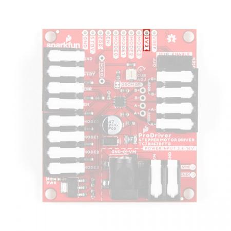 3V3 pin