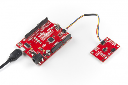 Qwiic Hardware Assembly