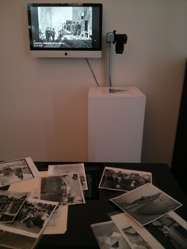 Photo archiving project Lazarus