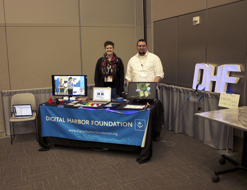 Digital Harbor Foundation
