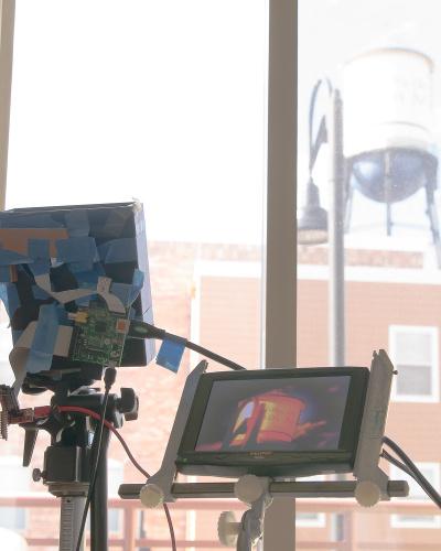 Camera, LCD, etc