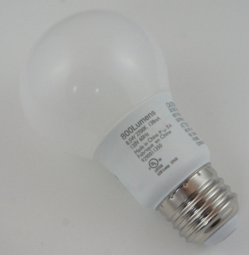 Low cost Philips LED Bulb