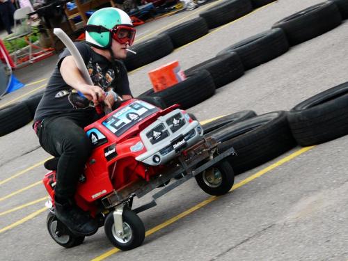 AVC Racer