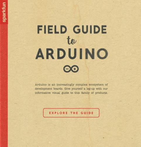 SparkFun Field Guide