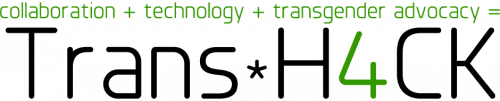 transhack logo