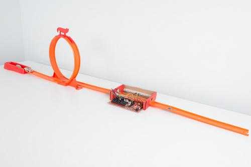 CChronograph for Hot Wheels