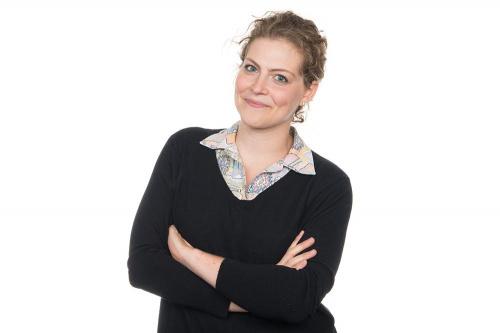 Melissa Felderman