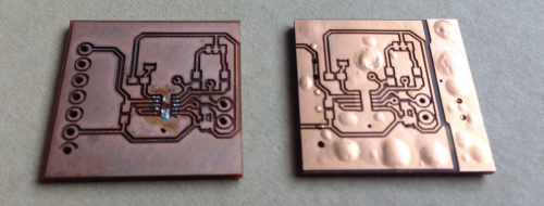 test boards top
