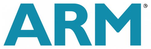 ARM Holdings Logo