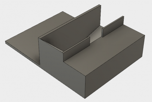 3D file of Seed Spitter Base