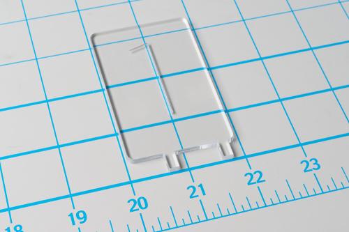 individual tile