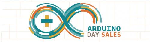 Arduino Day Banner