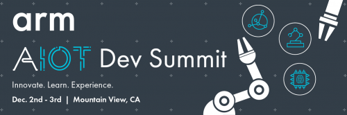 AIoT Dev Summit