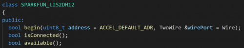 Begin function with defaults