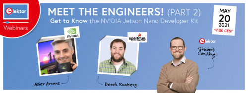 banner image with photos of the three webinar presentors and webinar title
