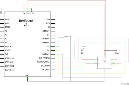 Circuit 5A
