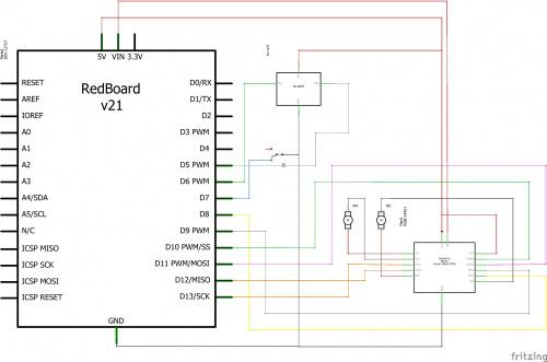 Circuit 5C