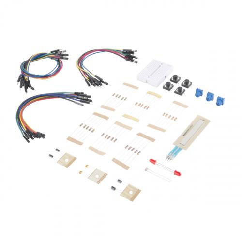 Moog Werkstatt-Ø1 Mod Kit