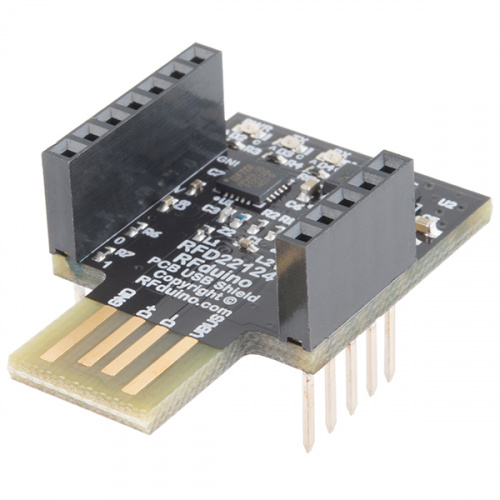 RFduino - PCB USB Shield