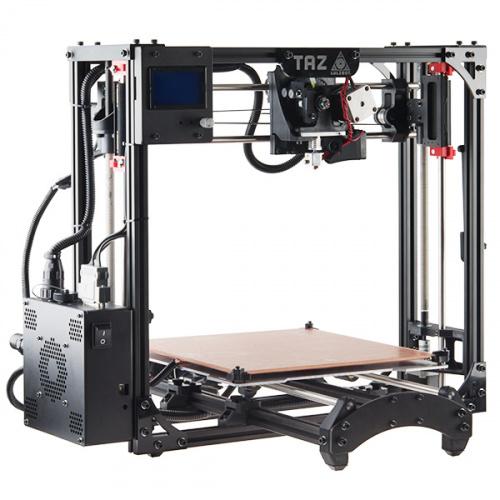 TAZ 5 3D Printer