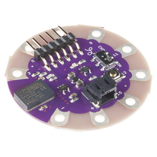 LilyPad Simblee BLE Board - RFD77101