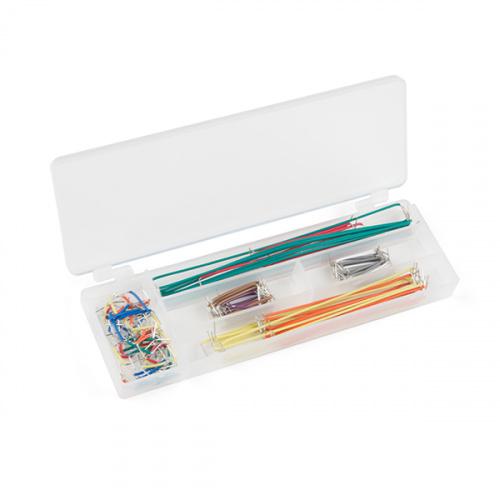 Jumper Wire Kit - 140pcs