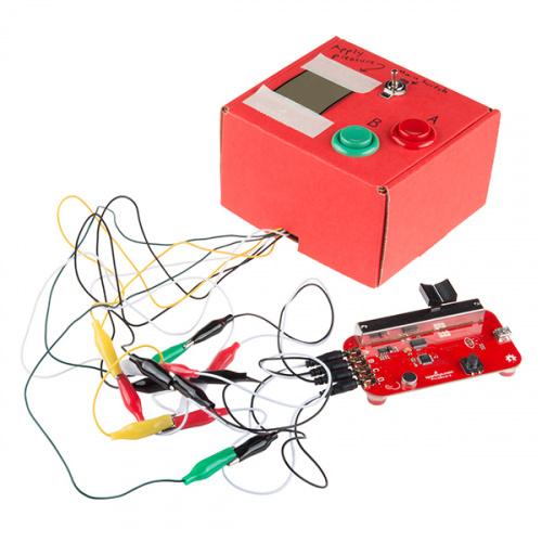 SparkFun Picoboard Starter Kit