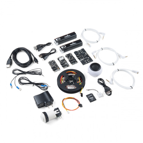 Spectacle Light and Sound Kit