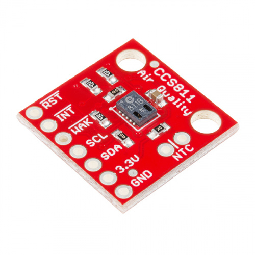 SparkFun Air Quality Breakout - CCS811
