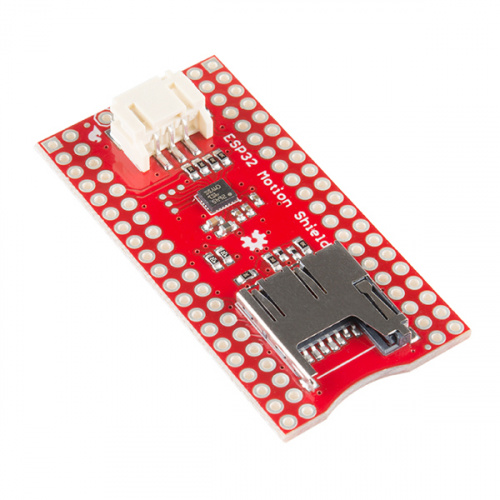 SparkFun Inventor's Kit Bridge Pack - v4.0