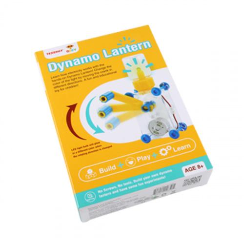 Odev Dynamo Lantern Kit